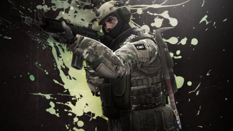 CSGO SMFC-The Rank That Every Player Dreams Of Reaching